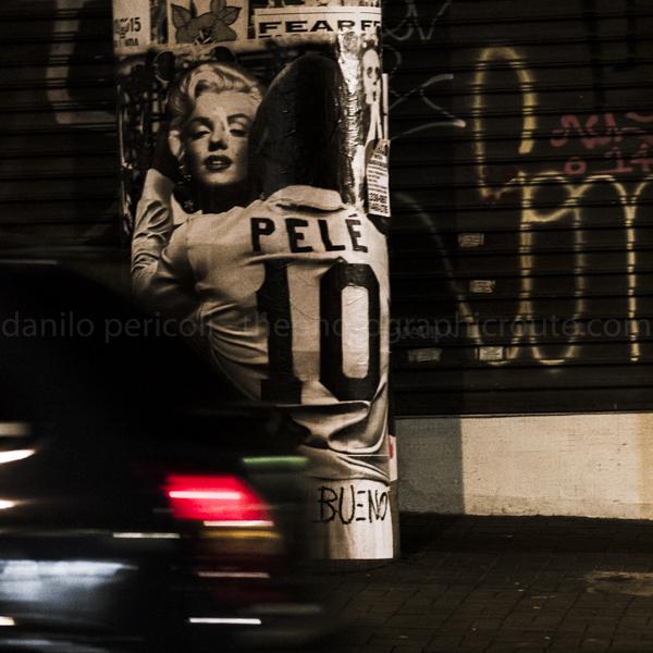 Rua Augusta - Danilo Pericoli