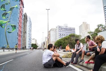 Foto por Zé Luiz Altieri
