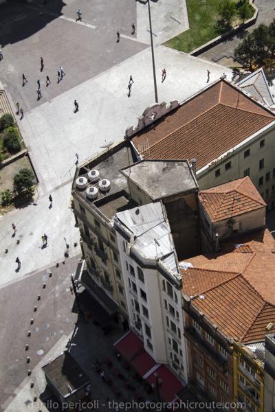 Caminhos do centro. São Paulo