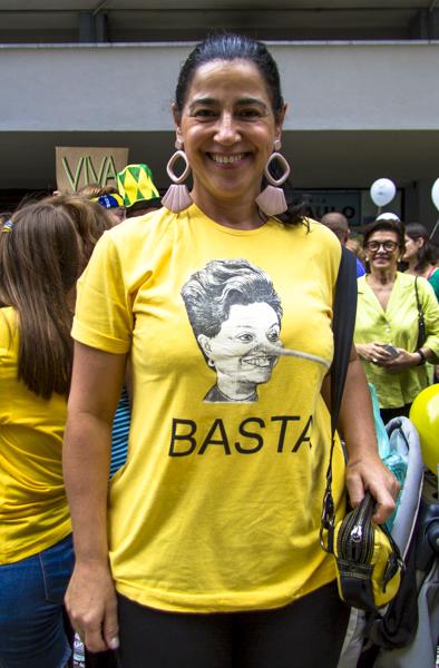 manifestação paulista março 2016