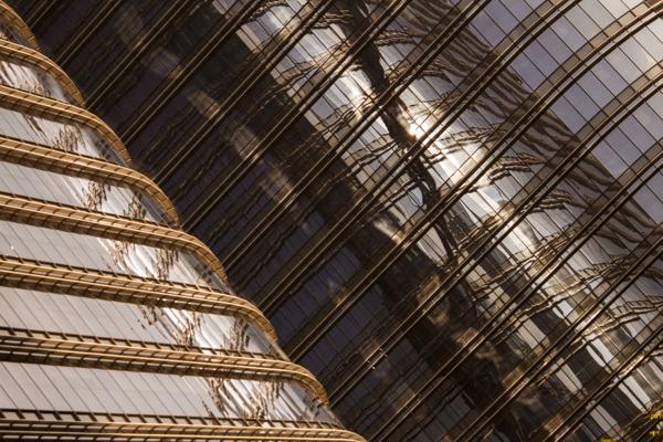 São Paulo Corporate Towers