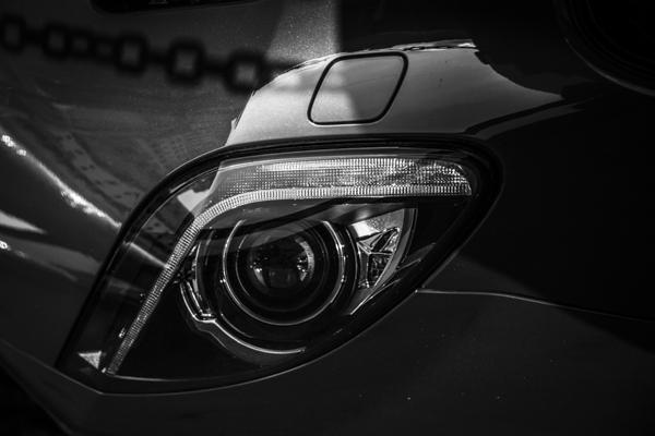olhos de jaguar